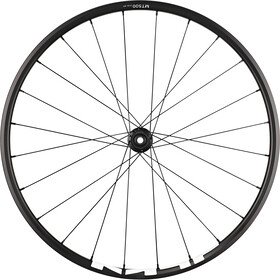 "Shimano WH-MT500 MTB Rueda trasera 27,5"" Disco CL Clincher E-Thru 148mm, black"